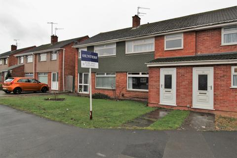 3 bedroom terraced house for sale - Haycombe, Whitchurch, Bristol, BS14 0AJ