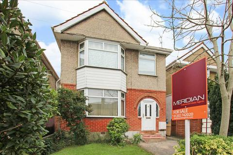3 bedroom detached house for sale - Yarmouth Road, Poole