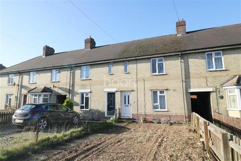 3 bedroom terraced house to rent - Brooks Road, Cambridge