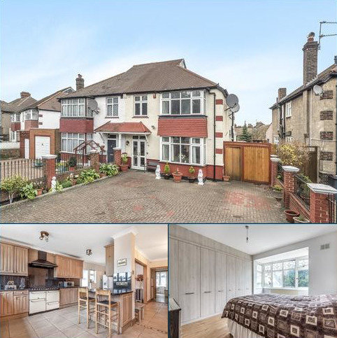 4 bedroom semi-detached house for sale - Beulah Hill, Crystal Palace