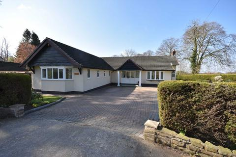 3 bedroom detached bungalow for sale - TOWERS ROAD, POYNTON