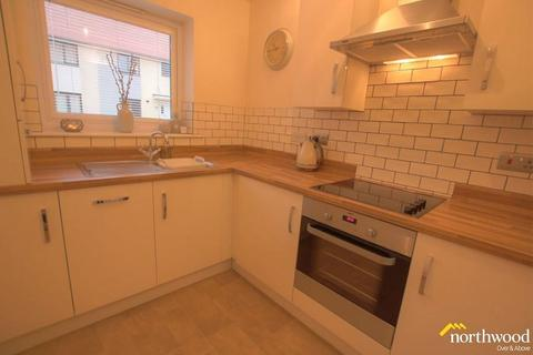 2 bedroom semi-detached house for sale - Birdhope Close, Newcastle upon Tyne, NE15 6BF