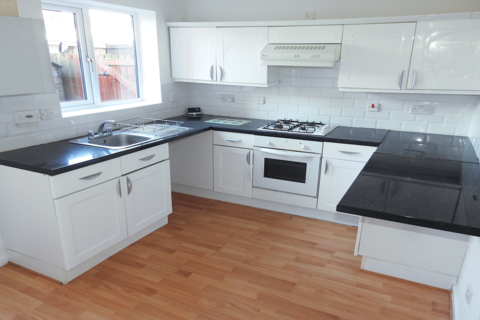 2 bedroom terraced house to rent - Wingfield Road, Hull, HU9