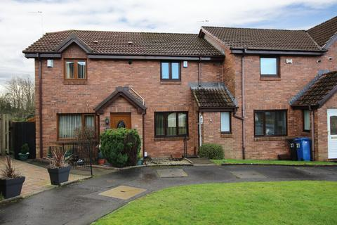 3 bedroom terraced house for sale - 25  Burnside Crescent, Hardgate, G81 6QE