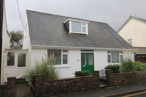 3 bedroom link detached house for sale - Cross Street, Northam, Bideford