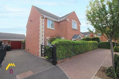 4 bedroom detached house to rent - Sunningdale Drive, Edlington, Doncaster, DN12 1QR