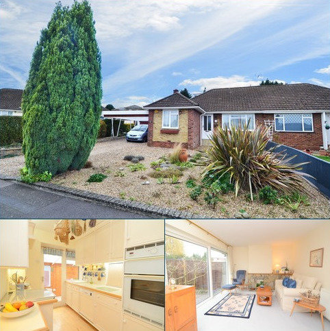 3 bedroom bungalow for sale - Glenmore Close, Flackwell Heath, HP10