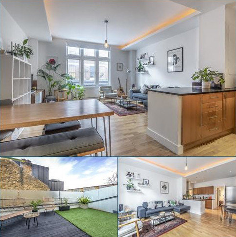 1 bedroom flat for sale - Bedford Hill, Balham