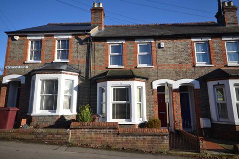 3 bedroom terraced house for sale - Westfield Road, Caversham