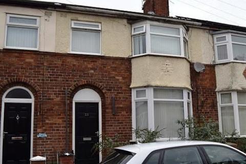 3 bedroom terraced house for sale - Ashdale Road, Walton, Liverpool, Merseyside, L9 2AA