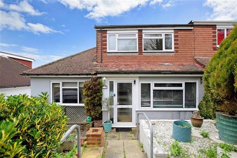 3 bedroom semi-detached bungalow for sale - The Deeside, Brighton, East Sussex