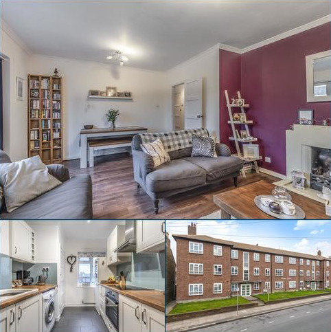 2 bedroom flat for sale - Victoria Road, Bromley