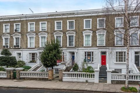 3 bedroom flat for sale - Belsize Road, South Hampstead