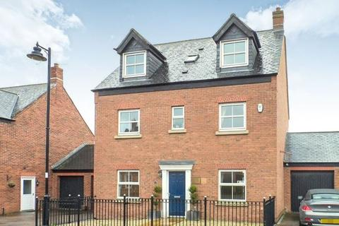 6 bedroom detached house for sale - Barmoor Drive, Gosforth, Newcastle upon Tyne, Tyne and Wear, NE3 5RE
