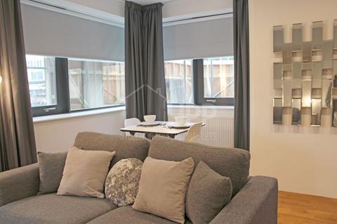 2 bedroom apartment to rent - Havana Residence, Wade Lane, Leeds, LS2