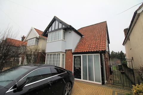3 bedroom detached house to rent - CROMER ROAD , NORWICH NR6