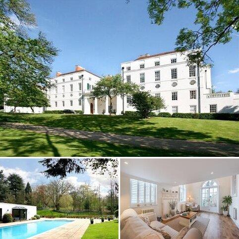 3 bedroom terraced house for sale - Nashdom, Nashdom Lane, Burnham, SL1