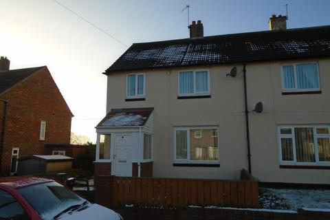 3 bedroom semi-detached house for sale - Victoria Avenue, Forest Hall, Newcastle upon Tyne, Tyne & Wear, NE12 8AX