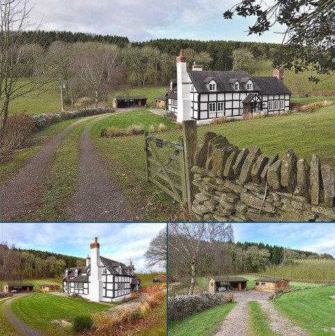 4 bedroom detached house for sale - Blackhouse Lane, Suckley, Worcester, Worcestershire, WR6