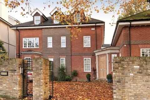 6 bedroom detached house for sale - Marlborough Place, St John's Wood