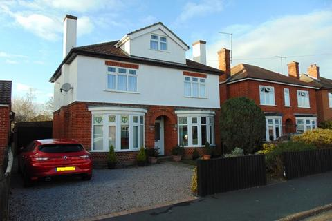 3 bedroom detached house for sale - Westwood Avenue, March, PE15