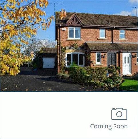 3 bedroom house for sale - Field Gate Lane, Fenny Compton, CV47