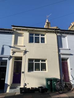 4 bedroom terraced house to rent - Holland Street, Hanover