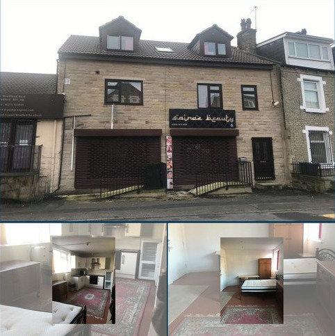 Studio to rent - Woodhead Road, Bradford BD7