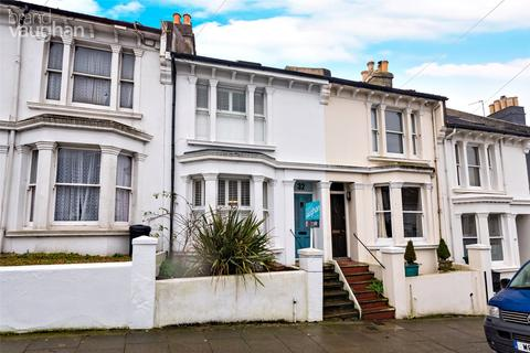 3 bedroom terraced house for sale - Princes Road, Brighton, BN2