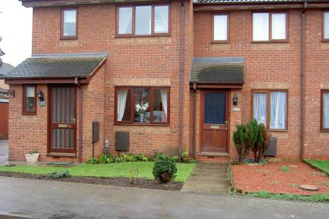 2 bedroom house to rent - 57 Kenilworth Drive, Weavers Green