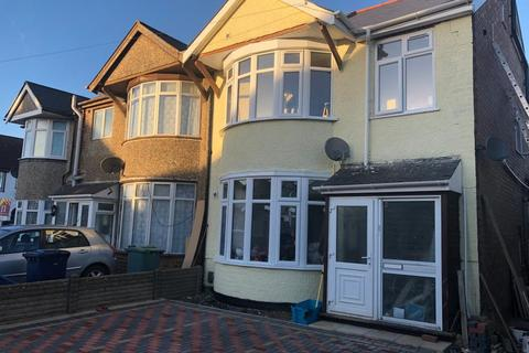 Apartment to rent - Oliver Road, East Oxford, OX4