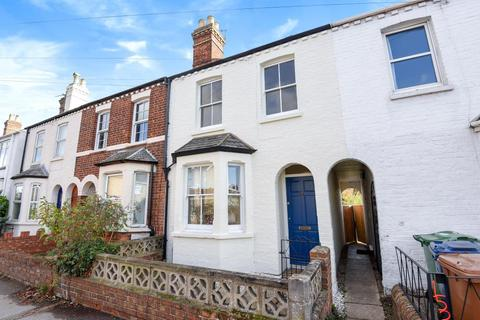 2 bedroom terraced house to rent - Hollow Way,  East Oxford,  OX4