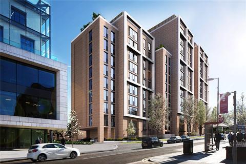 1 bedroom flat for sale - Woolwich, London, SE18