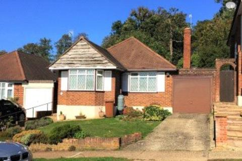 2 bedroom bungalow for sale - Embry Way, Stanmore, Middlesex, HA7