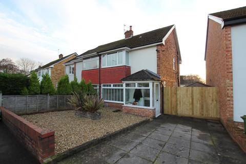 2 bedroom semi-detached house for sale - Celyn Avenue, Cardiff