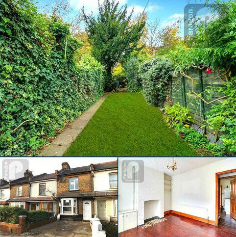 3 bedroom terraced house to rent - Colindale Avenue, London, NW9