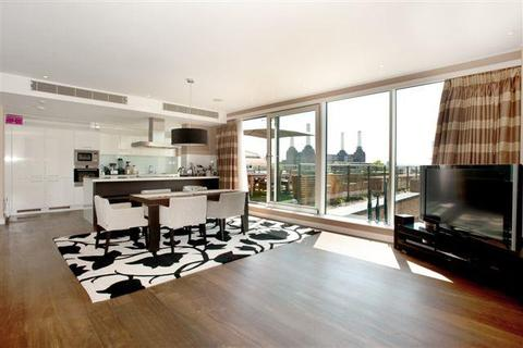 4 bedroom flat for sale - Cubitt Building, Grosvenor Waterside, 10 Gatliff Road, London,