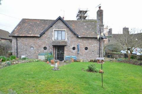 3 bedroom end of terrace house for sale - UFFCULME - BEAUTIFUL GARDENS