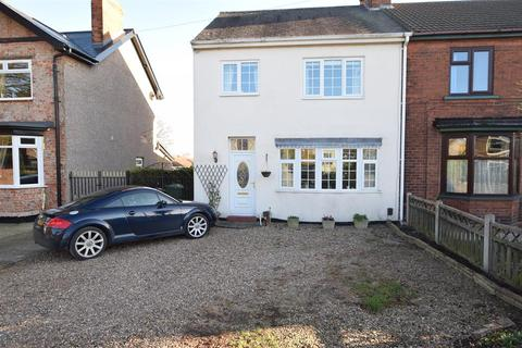 3 bedroom semi-detached house for sale - Messingham Road, Scunthorpe, North Lincolnshire, DN17 2DA