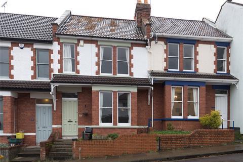 3 bedroom terraced house for sale - Cairns Road, Westbury Park, Bristol, BS6