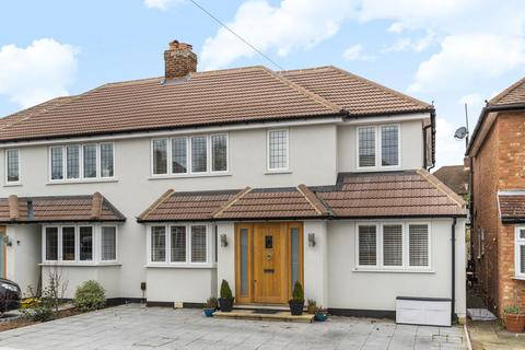 5 bedroom semi-detached house for sale - Dartmouth Road, Hayes