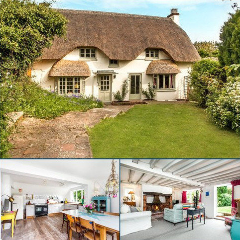 3 bedroom detached house for sale - Upper Clatford, Andover, Hampshire, SP11