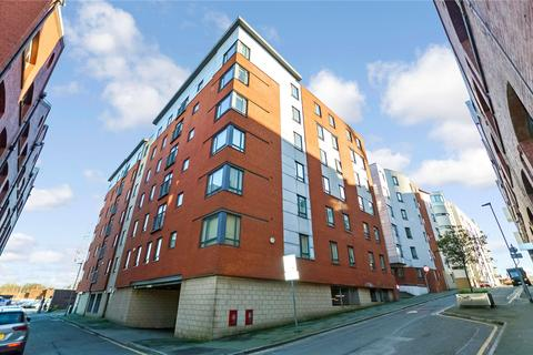 2 bedroom apartment for sale - The Citadel, 15 Ludgate Hill, Manchester, Greater Manchester, M4
