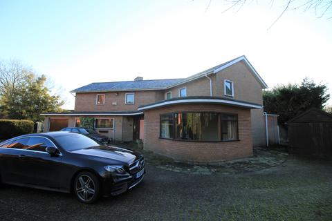 4 bedroom detached house to rent - NEWMARKET ROAD , NORWICH NR4