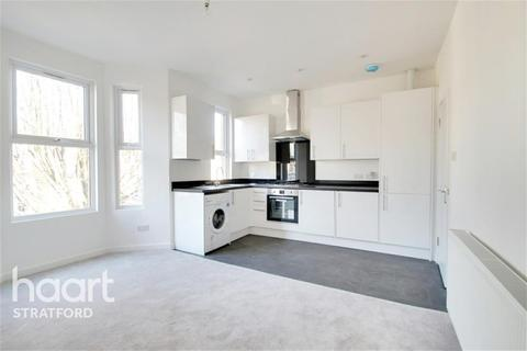 3 bedroom flat to rent - Borthwick Road, Stratford, E15