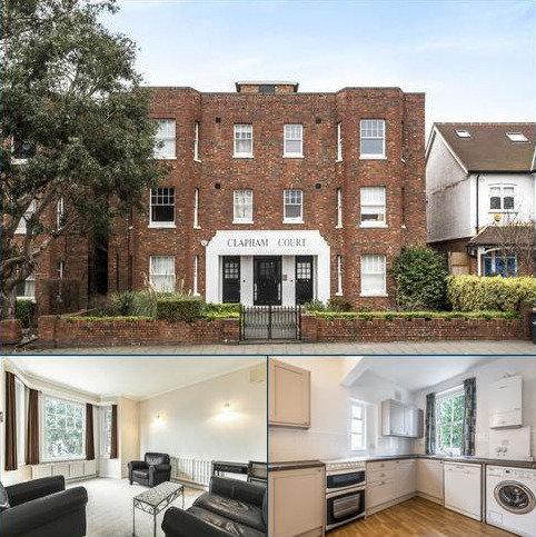 3 bedroom flat for sale - Kings Avenue, Clapham