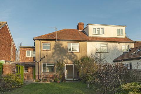 4 bedroom semi-detached house for sale - Bishops Road, Trumpington, Cambridge, CB2