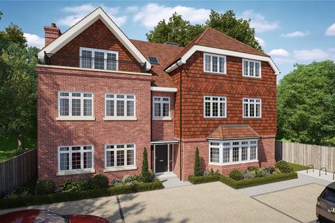 2 bedroom flat for sale - 20 St. Botolphs Road, Sevenoaks, Kent, TN13