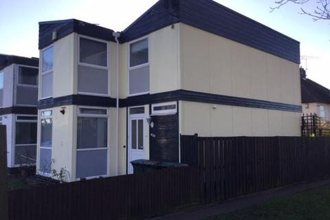 4 bedroom end of terrace house to rent - Tile Hill Lane