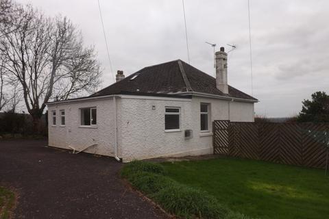 4 bedroom detached bungalow to rent - Cadogan Road, Camborne